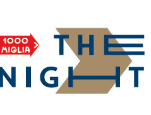 1000 Miglia The Night