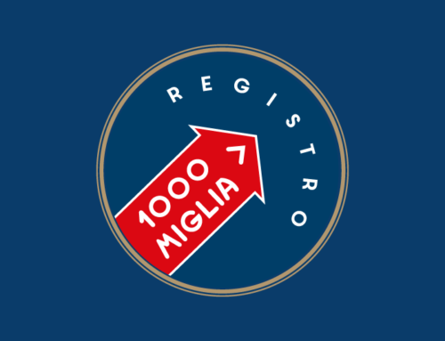 Registro 1000 Miglia: received over 800 requests