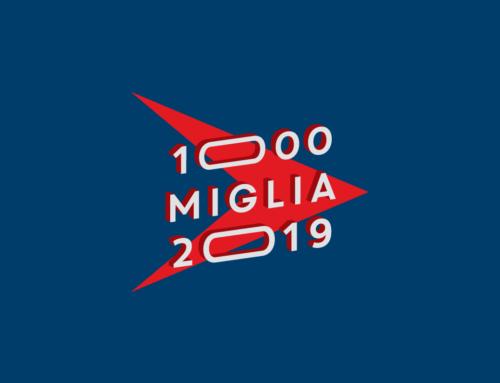 The 1000 Miglia 2019