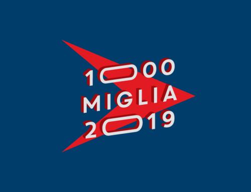 Sponsoring 1000 Miglia 2019
