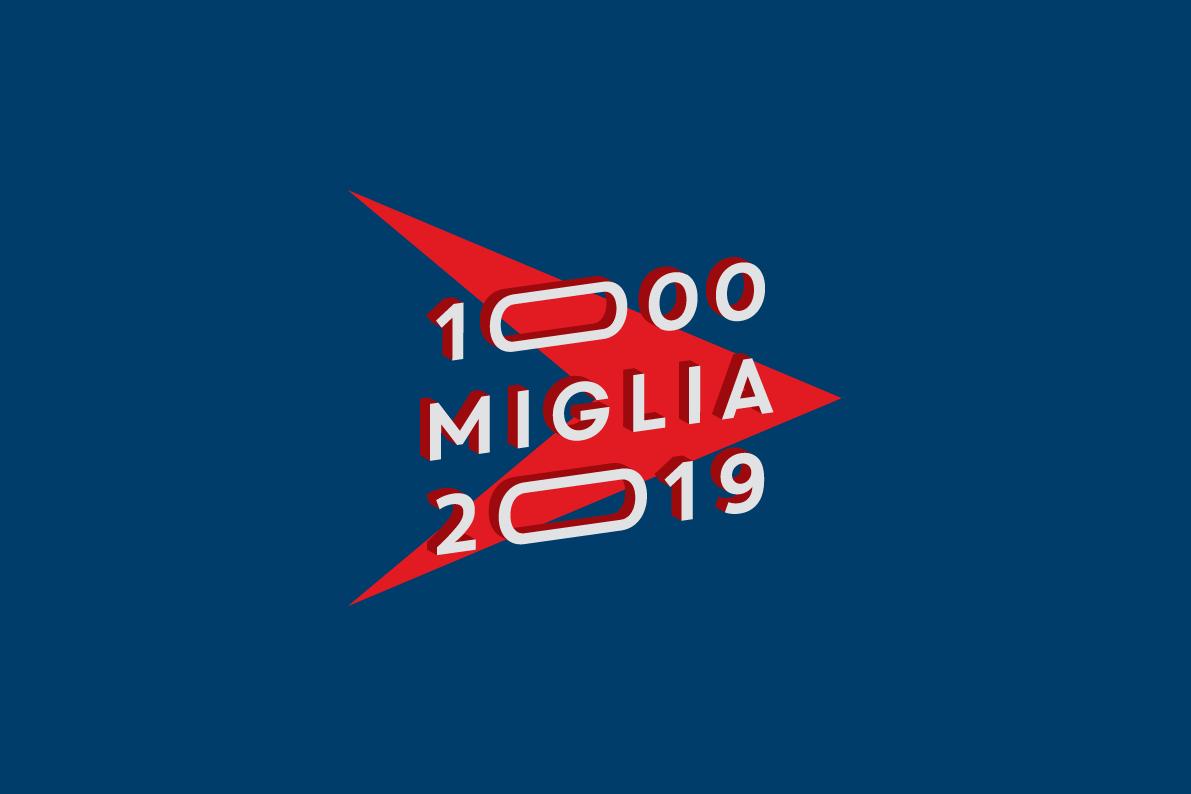 1000 Miglia 2019