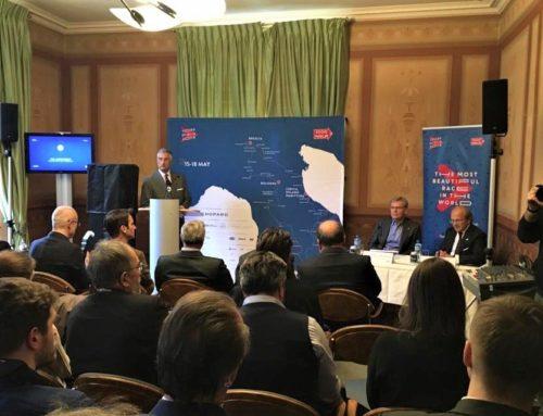 A Ginevra il 4 marzo la presentazione della 1000 Miglia 2019