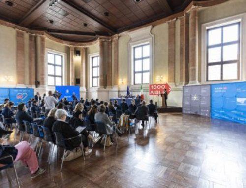 Brescia e 1000 Miglia: presentate tutte le attività del 2019
