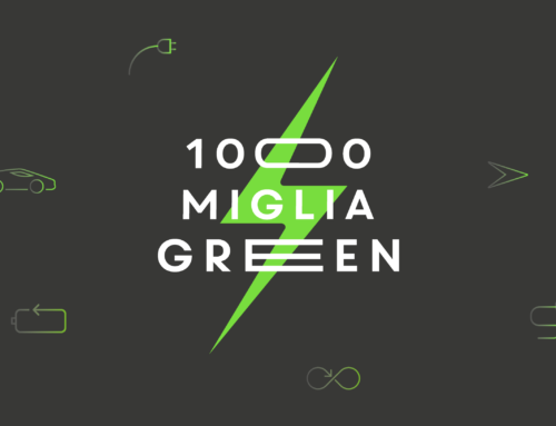 Aperte le iscrizioni alla prima edizione della 1000 Miglia Green