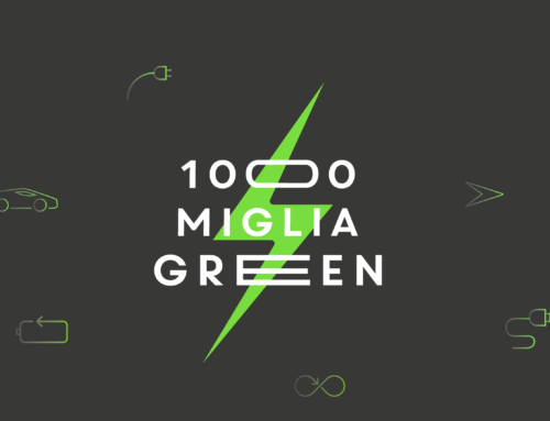 Entries for the first 1000 Miglia Green are now open