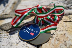 The Spirit of 1000 Miglia_medals