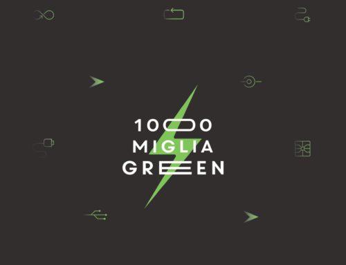 1000 Miglia Green – Sintesi