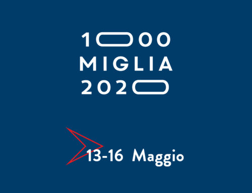 Presentata la 1000 Miglia 2020