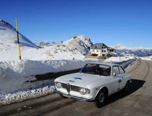Coppa delle Alpi: dopo la seconda tappa in testa ancora Moceri-Bonetti