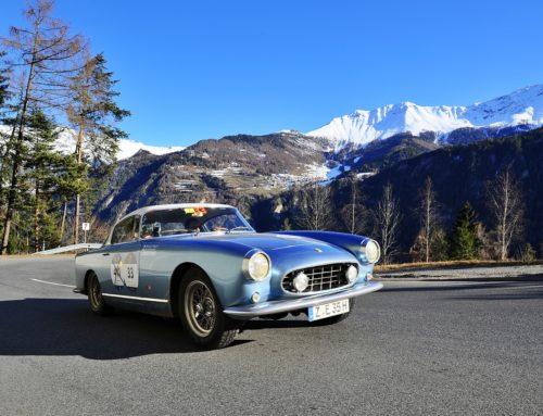 La Coppa delle Alpi arriva a Saint Moritz
