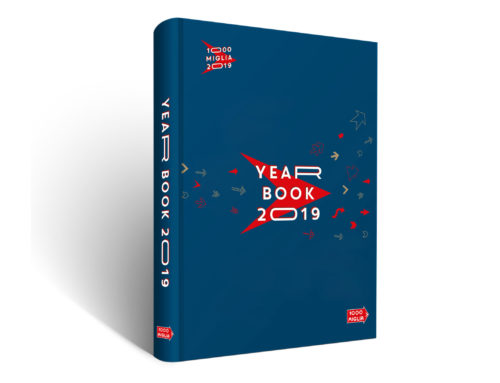 1000 Miglia Yearbook 2019