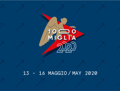 Presented all the news of the 1000 Miglia 2020