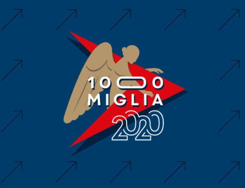 1000 Miglia 2020: aggiornamento