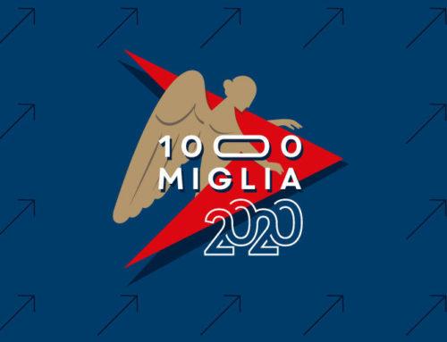 1000 Miglia 2020: updates