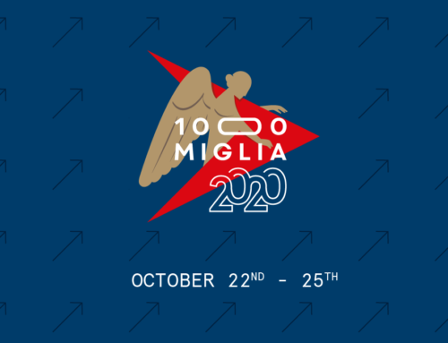 1000 MIGLIA 2020 IS POSTPONED: THE NEW DATES ARE OCTOBER 22ND-25TH