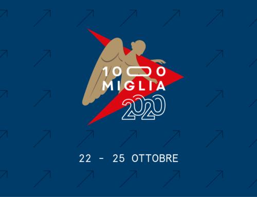 RINVIATA LA 1000 MIGLIA 2020: 22-25 OTTOBRE LE NUOVE DATE