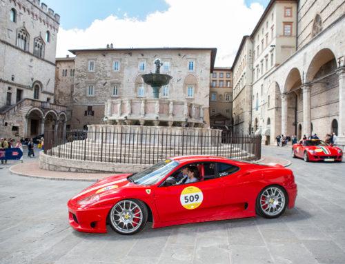 Ferrari Tribute to 1000 Miglia 2020: entries open until March 20th