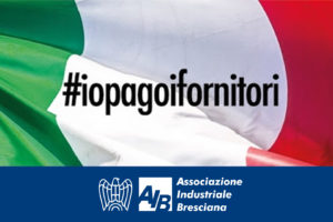 logo #iopagoifornitori 1 Associate