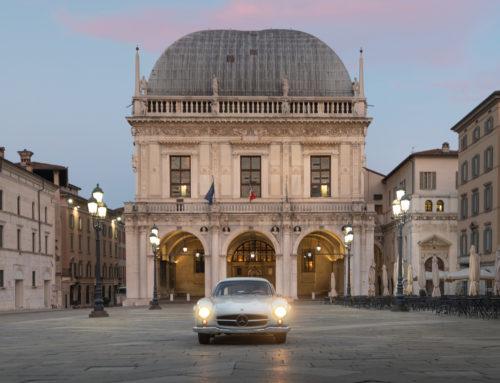 1000 Miglia 2021, Crossing the Future
