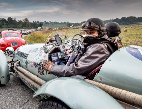 1000 Miglia 2021: entries open on November 19th