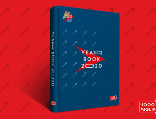1000 Miglia Yearbook 2020