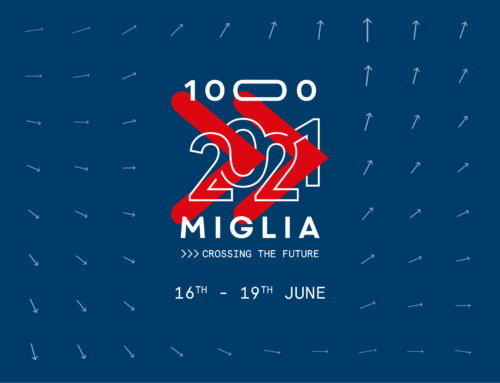 1000 Miglia 2021: the list of accepted cars has been published