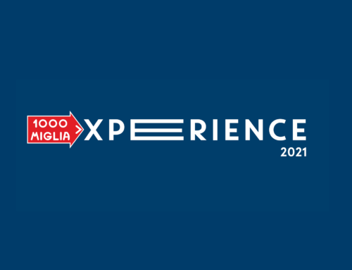 1000 Miglia Experience 2021: entries are open