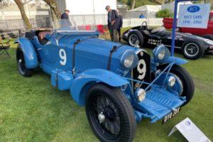 Alfa Romeo 8C 2300 – 1934