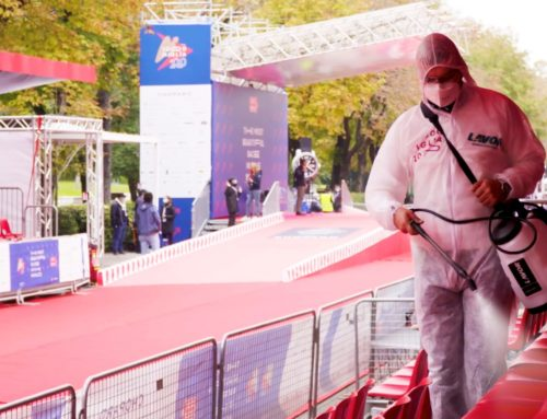 Lavor is Race Passion Sponsor of 1000 Miglia 2021