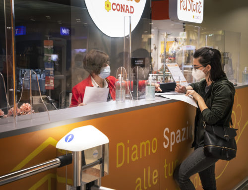 Conad è il Local Partner per la tappa di Bologna della 1000 Miglia 2021